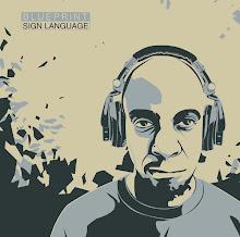 "Blueprint ""Sign-Language"""