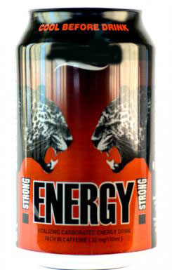 energy drink essay thesis
