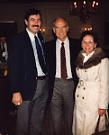 Senator George McGovern & Mom