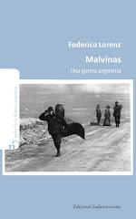 Nuevo libro de Federico Lorenz