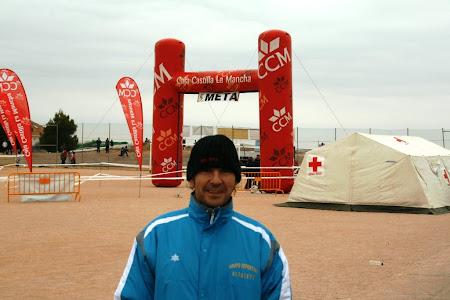 Cross Pedro Muñoz