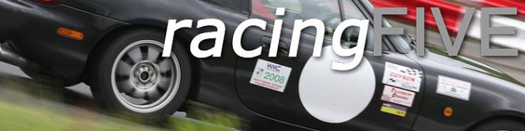 Racing Five