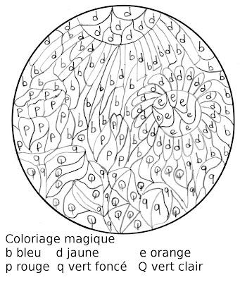 Coloriage Magique Fleur Maternelle.Maternelle Coloriage Magique Fleurs Au Soleil