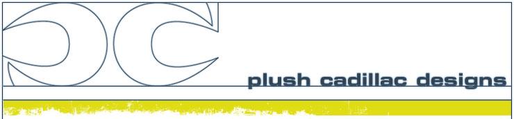 Plush Cadillac Designs