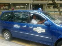 WOMEN EXECUTIVE TAXI DRIVER IN MALAYSIA - +(6)017-2768537