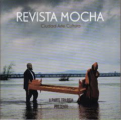 Revista Mocha 8