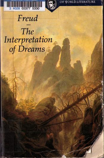 an analysis of sigmund freuds interpretation of dreams