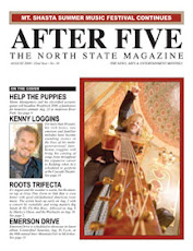 After Five - The Northstate Magazine