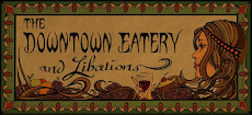 Check out the new Downtown Eatery!