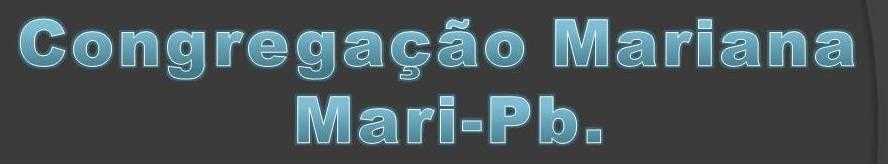 Congregação Mariana Mari-Pb.