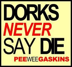 I'M DORK