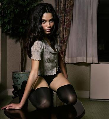 Freida Pinto panty
