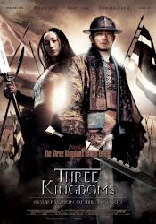 Baixar Filme Três Guerreiros: A Ressurreição do Dragão (Dual Audio) Online Gratis