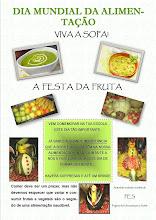 Festa da Sopa e da Fruta