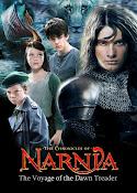 Las crónicas de Narnia 3