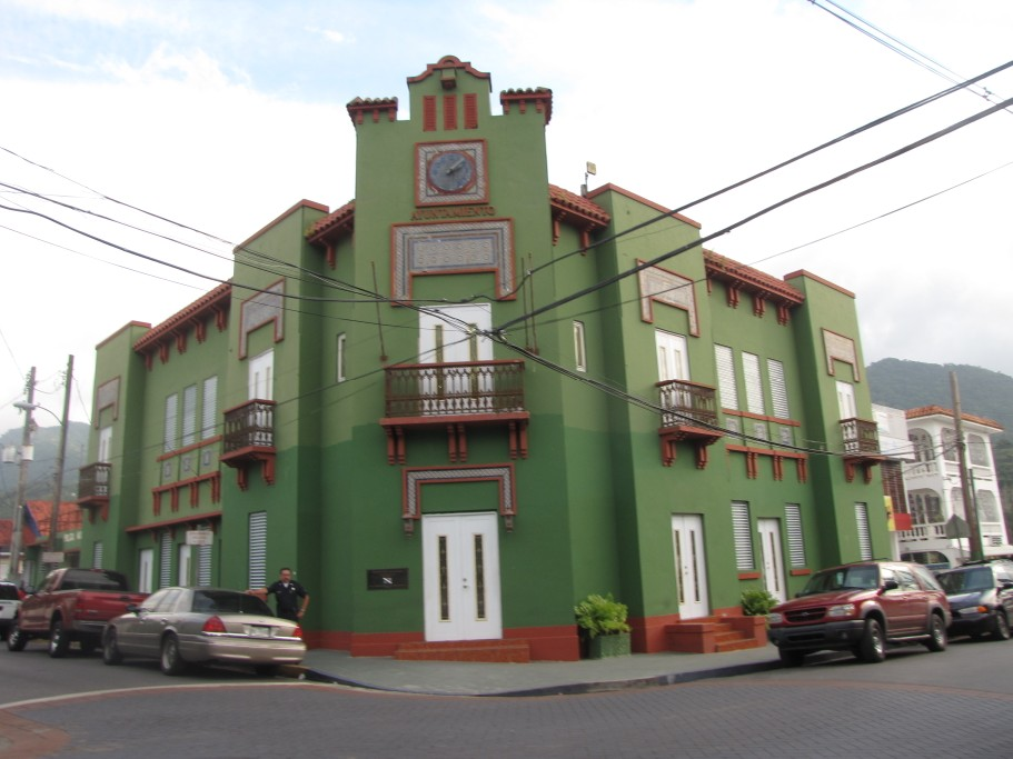 hispanic singles in adjuntas The sample designs for all years are constrained by the available  two or more families could reside in a single  adjuntas, ciales, lares, las.