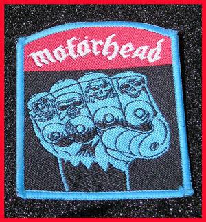 motorhead overkill live hd 720p clip