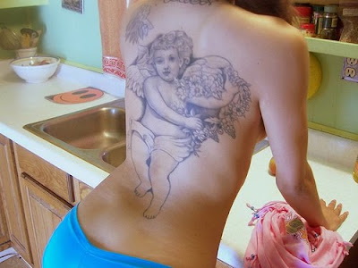 im tattoo port orchard, wa us owner Former porn star vidi vici tated on