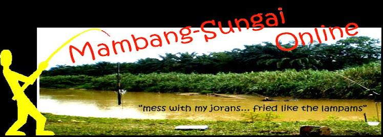 Mambang Sungai Online