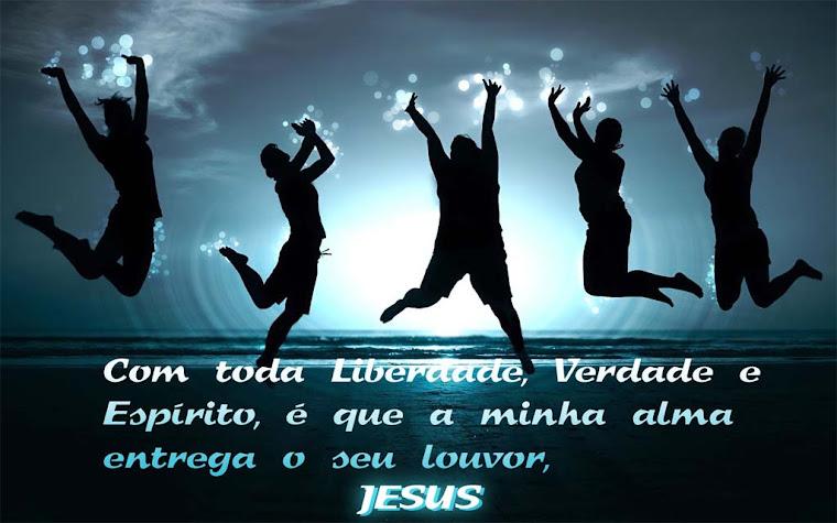 Jesus te ama !
