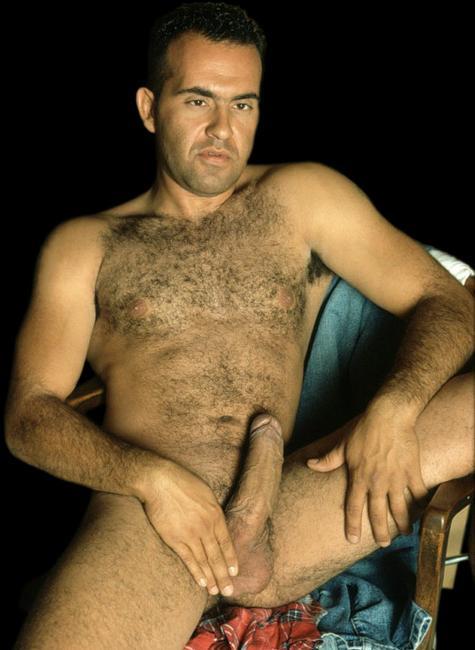 Hombres Arabes Desnudos