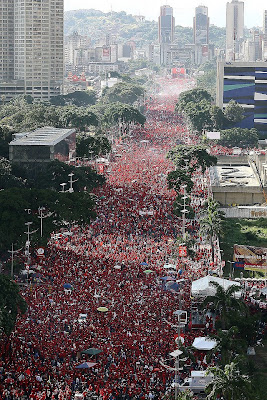 referendo 2d reforma resultados venezuela constitucion