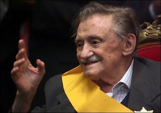 mario benedetti 87 años salud delicada