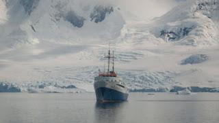 mision venezolana al antartida investigan cambio climatico