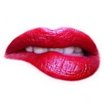 labios muerde apasionada furiosa mujeres novios