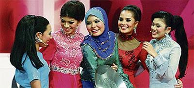 Fiqa Juara Gadis Melayu TV9 Musim Kedua