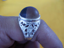Cincin Tempahan Sahabat