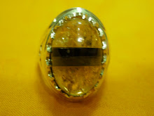 CINCIN BATU METEORIT GABUNGAN