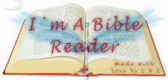 I'm A Bible Reader