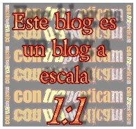 Blog a escala 1:1
