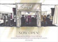 Spiegel new store opening