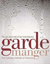 Book Of Garde Manger