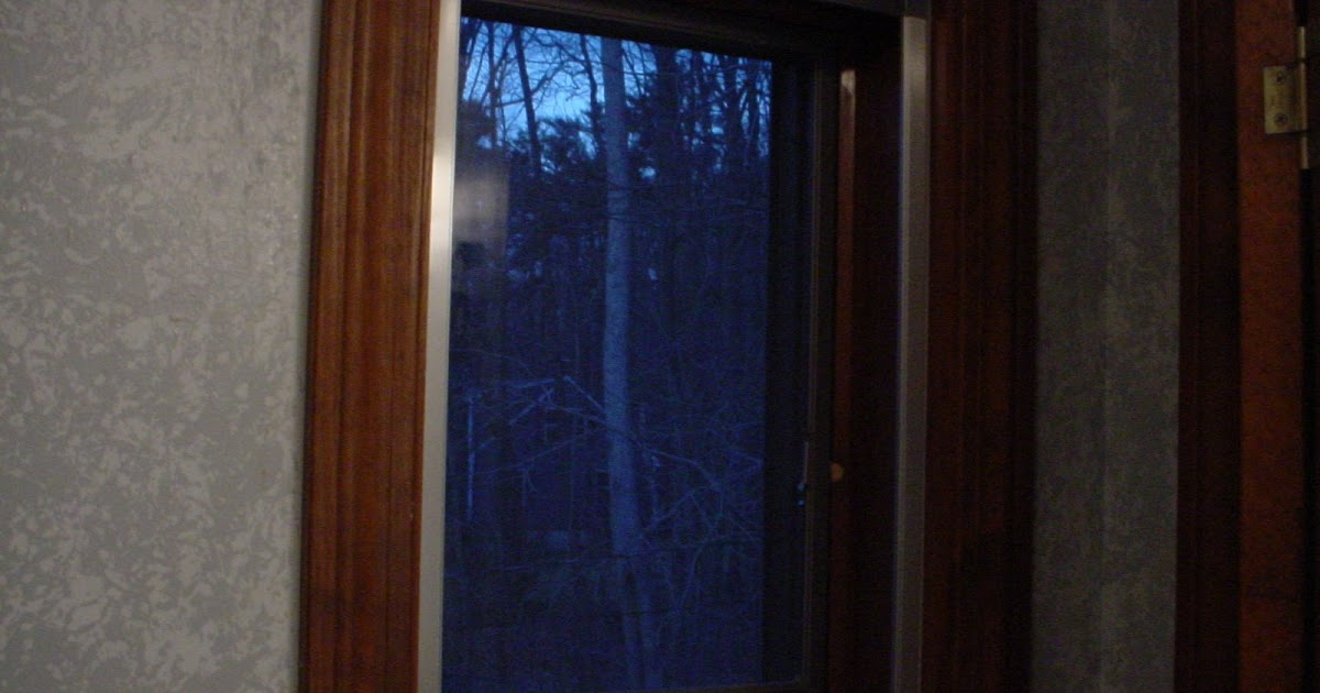 Drafty Old Window The Comfort Of Interior Storm Windows