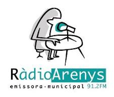 Escolta Radio Arenys en viu