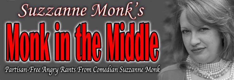 Monk in the Middle