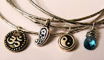 Karma Charm Bangles ONE OF A KIND