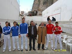 IX TROFEU EL ROVELLET 2008