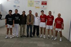 II TROFEU NADAL MENA-BORREGUETS 2007