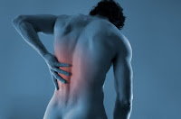Lower back pain after sitting at computer. Vital Force Clinic St Louis Chiropratic