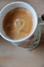 kaffegodt