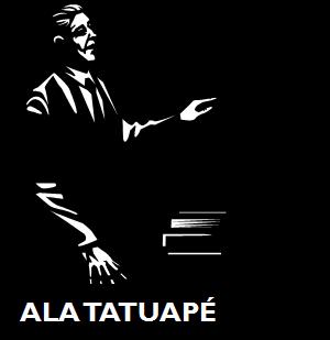 ATIVIDADES DA ALA TATUAPÉ