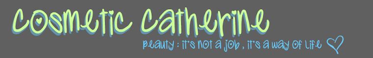 CosmeticCatherine
