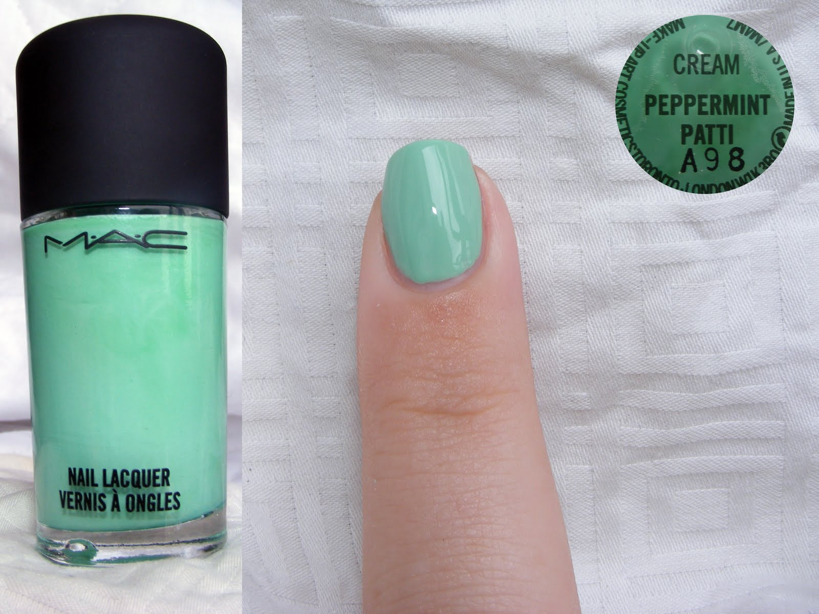 Nail Juice: Nail Polish Resource (Lots of photos) Pt. I