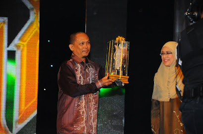 ANUGERAH AMIN KALI KE-3 (2009)