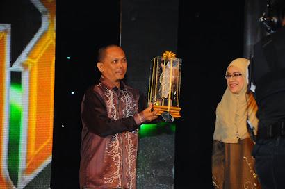ANUGERAH AMIN KALI KE-3 (2009)