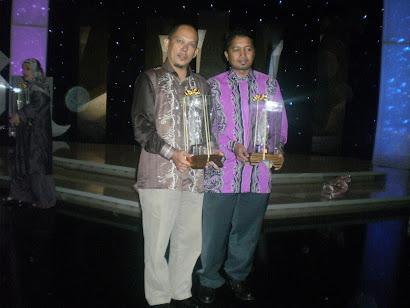 ANUGERAH KHAS JURI - AMIN 2009